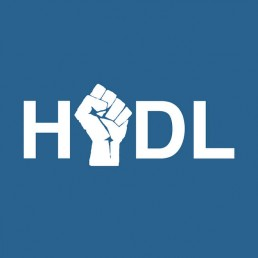 HODL Crypto Trade BTC Bitcoin T-Shirt Logo